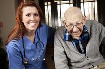 Behandlungspflege, Altenpflege, Ärzte